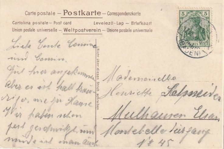 1909.10.17 B Lahr