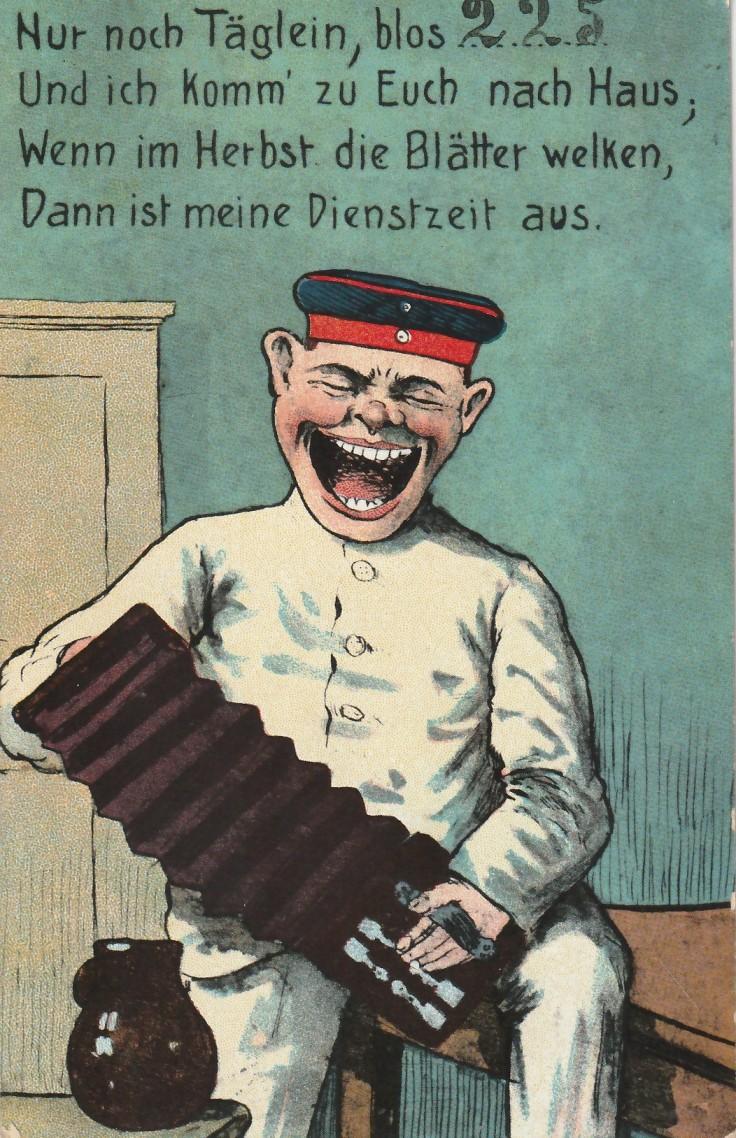 1913.01.19 A Colmar
