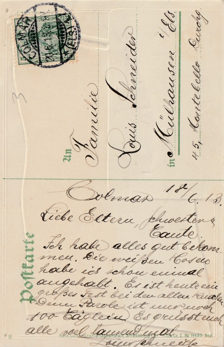 1913.06.18 B COLMAR