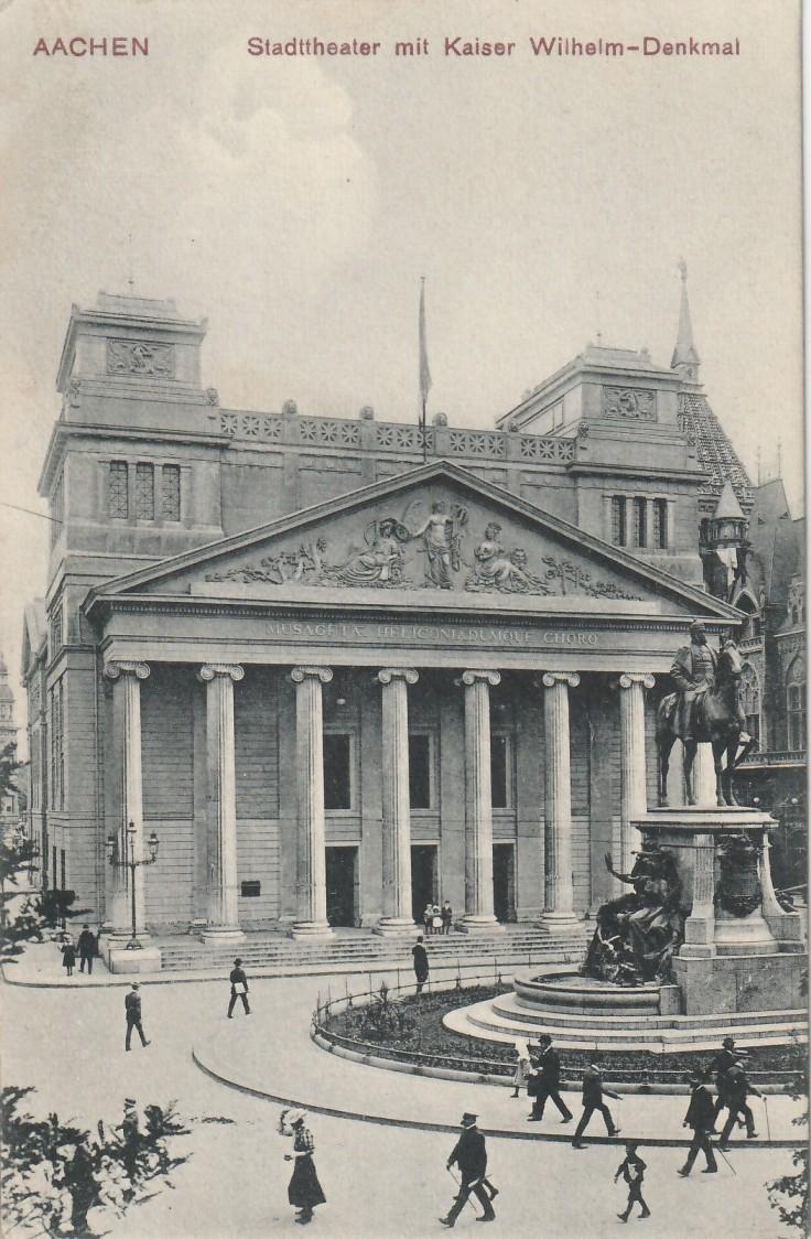 1914.10.01 A Aachen
