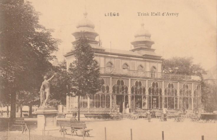 1914.10.03 A Liege