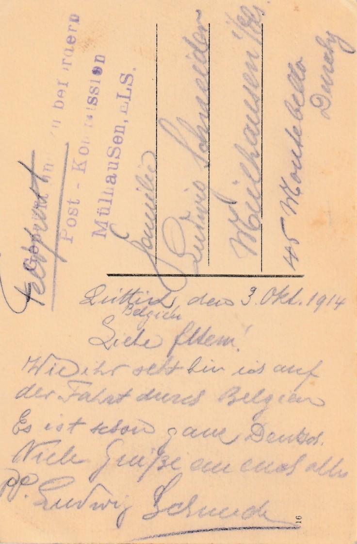 1914.10.03 B Liege