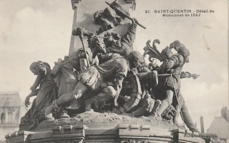 1914.10.09 A Saint-Quentin
