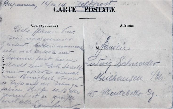 1914.10.16 B Bapaume