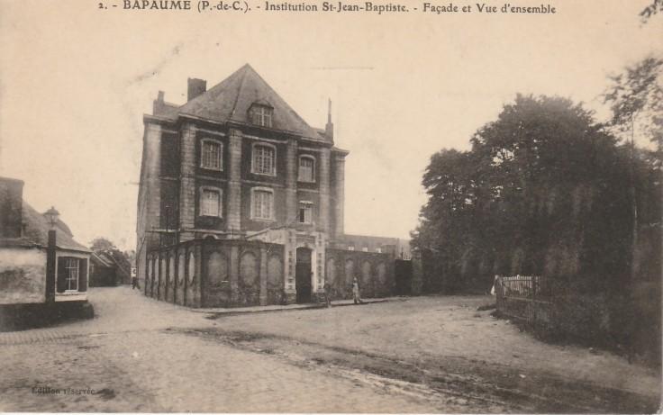 1914.11.05 A Bapaume