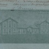 1914/18 : Lettres de Ludwig Schneider, Feldgrau alsacien