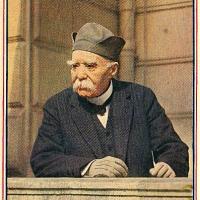 1918 : Ces Boches, je ne les salue pas ! (Clémenceau)
