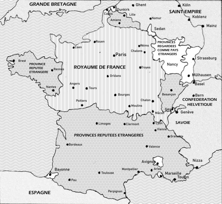 MAP 1789