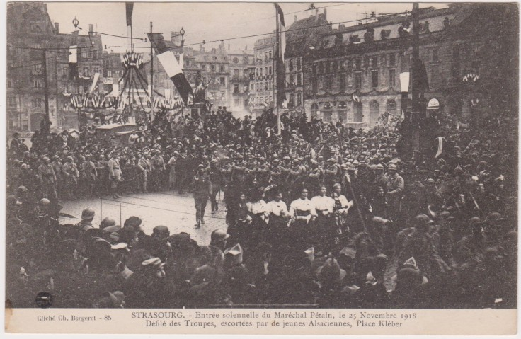 Strassburg 1918 (3)