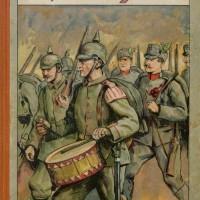 1919 : La joie des retrouvailles de nos Feldgrauen ?