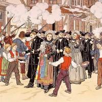 1924 : Discriminations raciales en Alsace