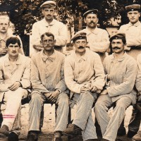 Straßburg 1914/18 : Que sont nos Feldgrauen devenus ?