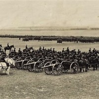 1892 : Alliance militaire franco-russe