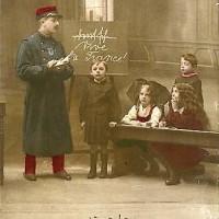 1914/18 : Écoles françaises en Alsace