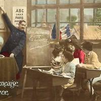 1914/18 : Costumes alsaciens et propagande