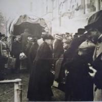 Expulsion des Alsaciens-Lorrains d'origine allemande