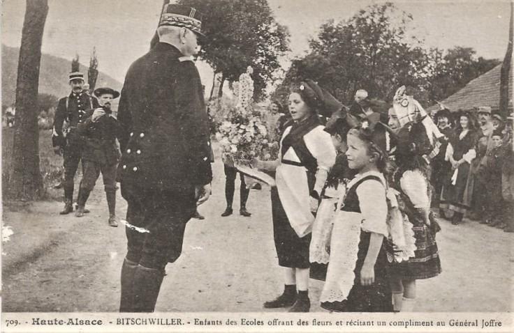 BISCWEILER JOFFRE