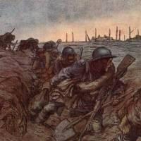 7/09/1914 : Aux soldats de France