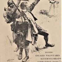 À propos des soldats d'Alsace-Moselle