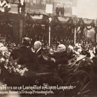 29 novembre 1918 : Proclamation du maire de Metz.